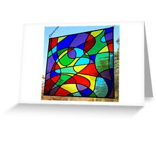 Chasing the Rainbow Greeting Card