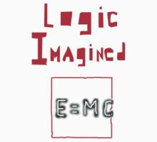 Logic Imagined by Arnold Isbister
