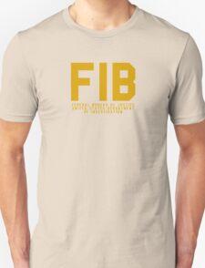 FIB - GTA V T-Shirt