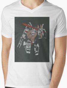 me grimlock Mens V-Neck T-Shirt