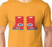 double deck Unisex T-Shirt