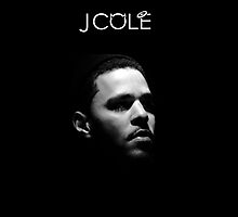 J Cole Poster by GrandLife