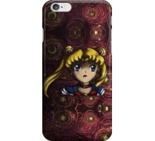 Starry Moon iPhone Case/Skin