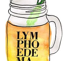 Lymphoedema Tea by Monique Cutajar