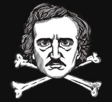 Poe Jolly Roger by ZugArt
