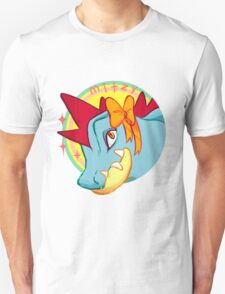 Mitzy the Feraligtr T-Shirt