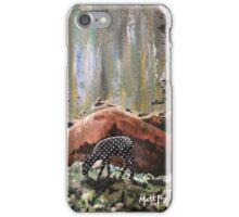 Polka Doe iPhone Case/Skin