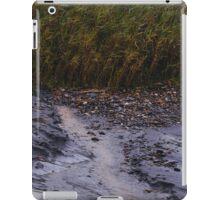 Natural wall iPad Case/Skin