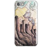 The City Is Dead iPhone Case/Skin