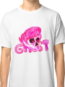 Lewis-Mystery Skulls Ghost  Classic T-Shirt