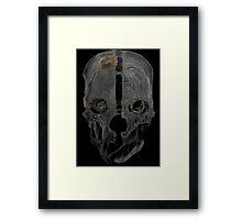 dishonored Framed Print