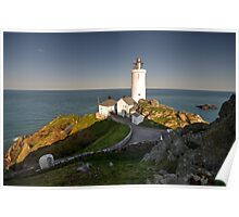 Start Point Lighthouse  Poster