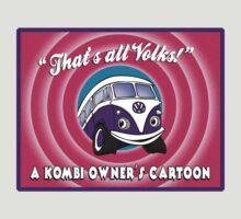 That's All Volks - Splitty by KombiNation