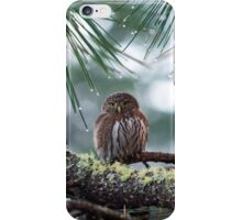 My New Forest Friend iPhone Case/Skin