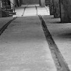 Lost Rails by angela tharp
