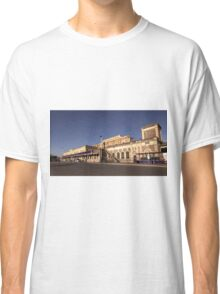 Exeter St Davids Station  Classic T-Shirt
