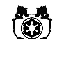 Galatic Empire Photographic Print
