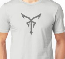 Los Illuminatos Cult Symbol (Grey) Unisex T-Shirt