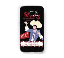 Monkey Island - Stan's coffins Samsung Galaxy Case/Skin