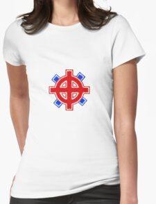 Version of Celtic Cross T-Shirt