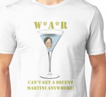 Get me a drink. STAT! Unisex T-Shirt