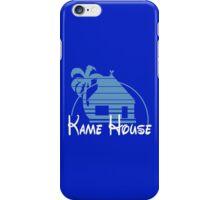 Kame House Fantasy iPhone Case/Skin