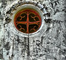 Circular Window by NawfalNur