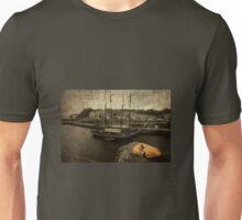 Charlestown Pasty  Unisex T-Shirt