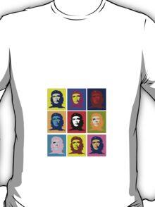 Pop Art like Warhol T-Shirt