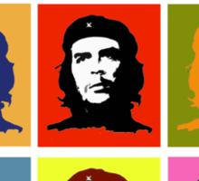 Pop Art like Warhol Sticker