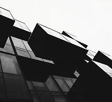 UBC Pharmacy Building by arjunhair