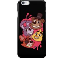 Party Pals! iPhone Case/Skin