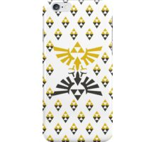 Hy and Lo rule iPhone Case/Skin
