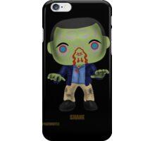 Zombie Shane iPhone Case/Skin