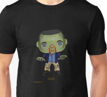 Zombie Shane Unisex T-Shirt