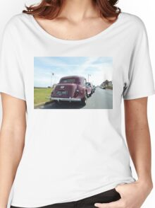 Vintage Traction Avant Women's Relaxed Fit T-Shirt