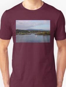Tiny Norwegian Harbor T-Shirt