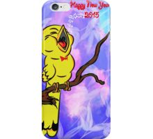 Happy New Year, for groups and all members of the RB !!!!!!! iPhone Case/Skin