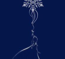 Let it go! by Giulia Filippini