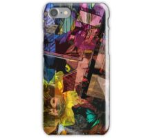 Art Work No 6 iPhone Case/Skin