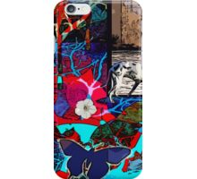 Art Work No 2 iPhone Case/Skin