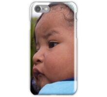 Cuenca Kids 559 iPhone Case/Skin