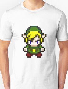 Zelda - Pixel T-Shirt