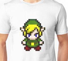 Zelda - Pixel Unisex T-Shirt