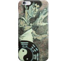 Bruce   Lee iPhone Case/Skin