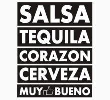 Salsa Tequila Corazon.. by musthaveitsfun