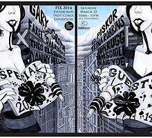 PIX 2014 by Jeremy Baum