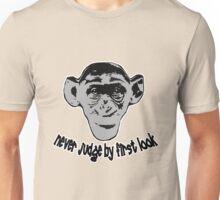 Monkey t-shirt Unisex T-Shirt