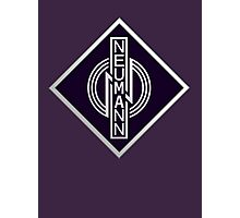Neumann Microphones DP Photographic Print