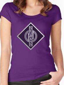Neumann Microphones DP Women's Fitted Scoop T-Shirt